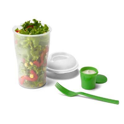 Choque Promocional - Copo para salada