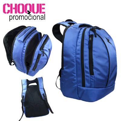 Choque Promocional - Mochila Executiva 140g