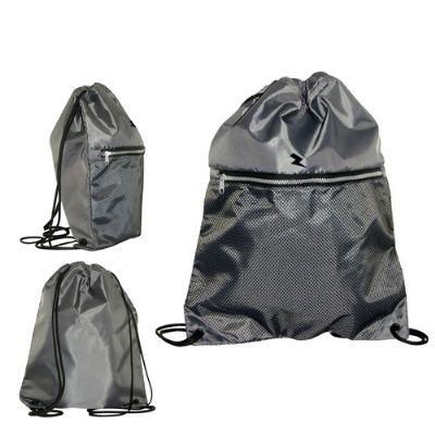 choque-promocional - Mochila saco fabricação propria