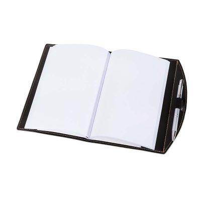 Bloco de anotações Bidins com caneta