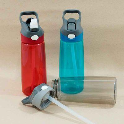 msn-brindes - Squeeze 650ml Plástico