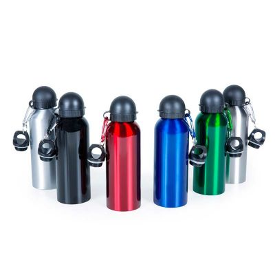 Squeeze 500ml Alumínio - MSN Brindes