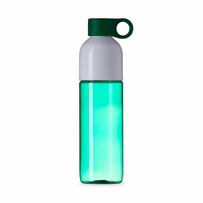 Squeeze Plástico 700ml verde
