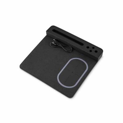 MSN Brindes - Mouse Pad Carregador Indução