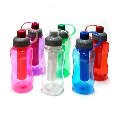msn-brindes - Squeeze Ice Bar 400 ml
