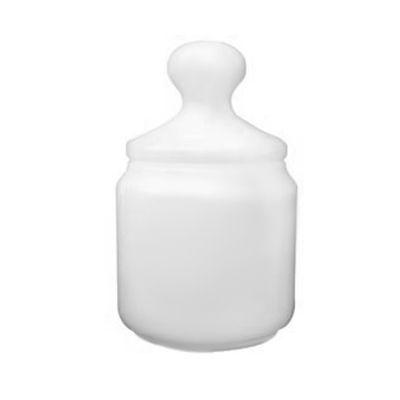 Spland - Pote multiuso branco