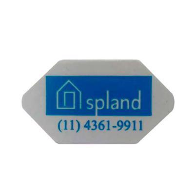 splas - Protetor de Tomada Personalizado