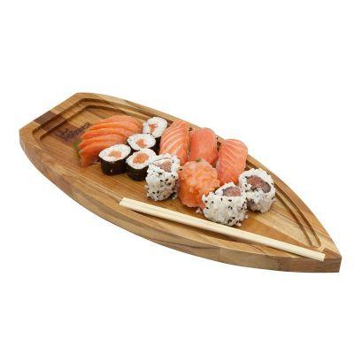 Mega Bazar Premium - Barco Para Sushi