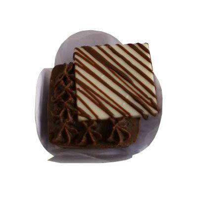 Caixinha de chocolate Belga