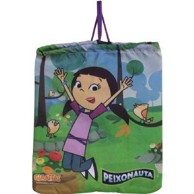 Mandala Confecções - Bolsa sacola personalizada.