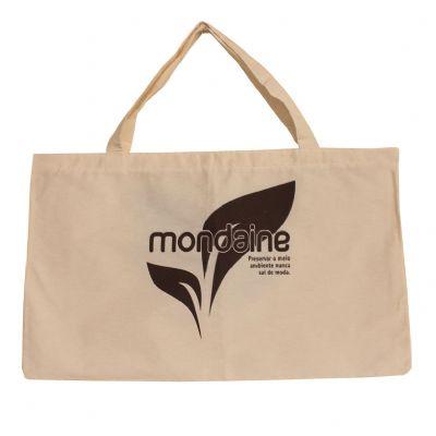 Mandala Confecção - Bolsa sacola mondaine