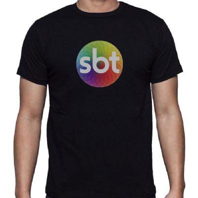 mandala-confeccoes - Camiseta SBT personalizada
