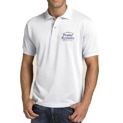 mandala-confeccoes - Camisa pólo personalizada