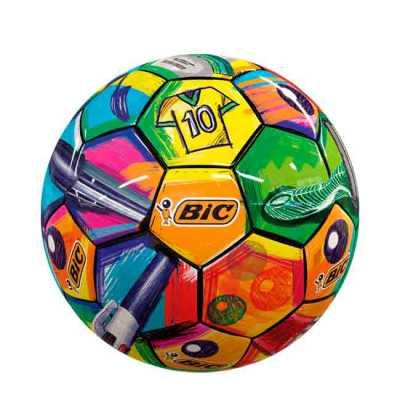 Bola de futvôlei oficial personalizada , costurada à mão com  12 ou 32 gomos   em material sintético performance. Peso oficial  entre 410  à 450 gr, c... - Cross Brindes