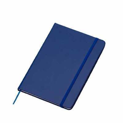 cross-brindes - Bloco de anotações com couro sintético com caneta metálica. Bloco com aproximadamente 80 folhas branca pautadas, possui bolso de papel na parte intern...