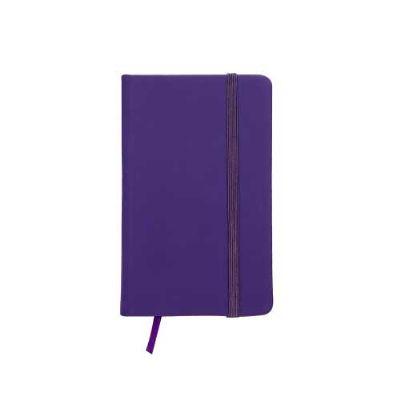 Cross Brindes - Caderneta Promocional