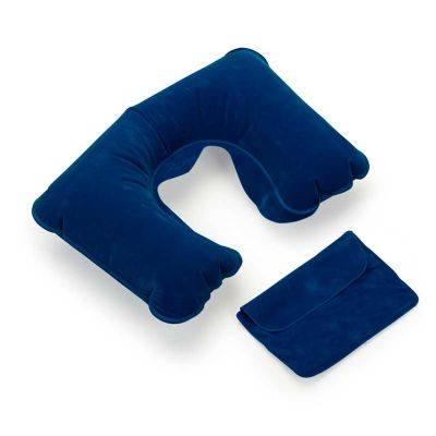 cross-brindes - Travesseiro inflável