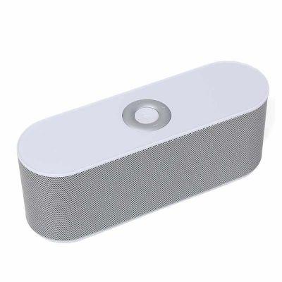 Cross Brindes - Caixinha de som Bluetooth