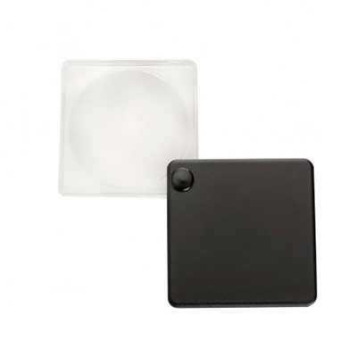 Lupa com capa plástica - Cross Brindes