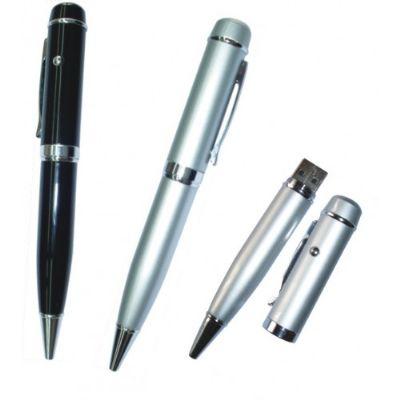 Cross Brindes - Caneta Pen Drive