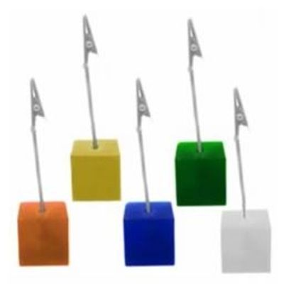 Soluções Brindes - Porta-recado colorido