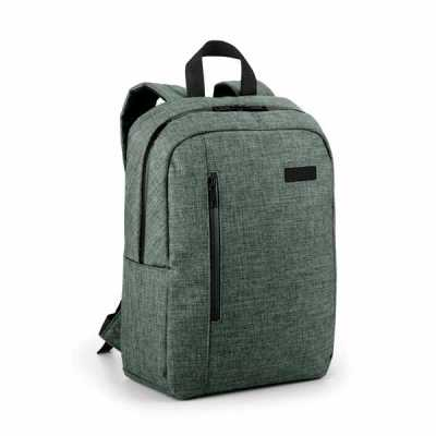 Mochila porta notebook personalizada - Marca e sua marca
