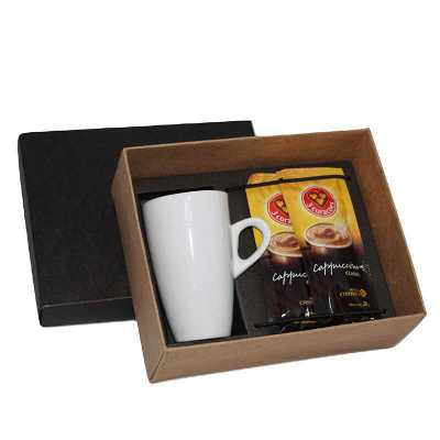 Kit café personalizado