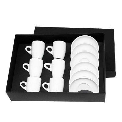 Kit café - Design Promo