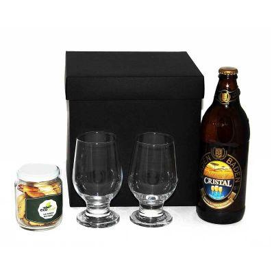 Kit Cerveja Gourmet - Design Promo