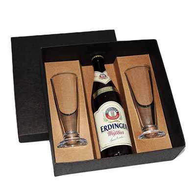 Kit cerveja - Design Promo