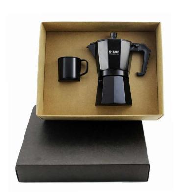 Kit Café em caixa