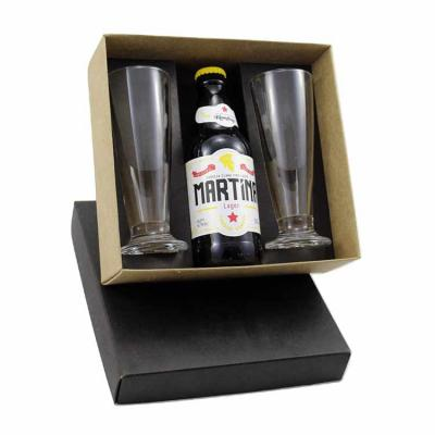 Kit Cerveja Artesanal