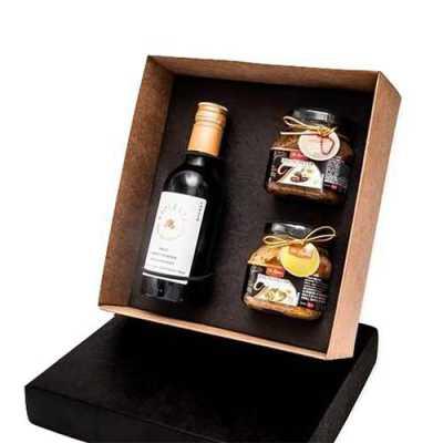 Kit Vinho Premium