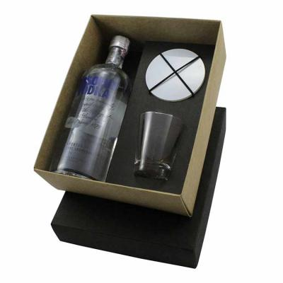 Kit Vodka