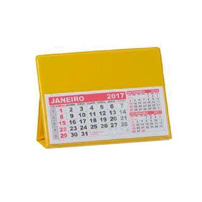 Ver Brindes - Calendário de mesa personalizado