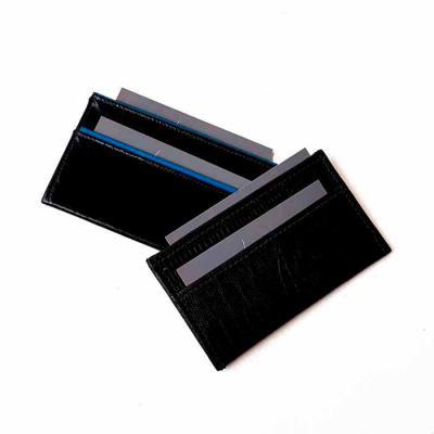 atelie-lapin - Porta Cartão em couro natural, disponível em várias cores, disponível em várias cores. Personalização em baixo relevo.