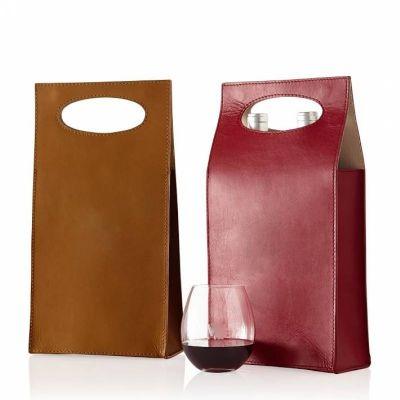 Ateliê Lapin - Porta Vinhos Duplo
