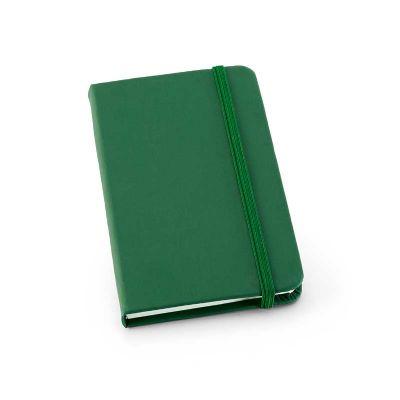 first-class - Bloco de anotações em couro sintético