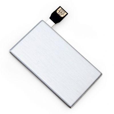 first-class - Pen card de alumínio