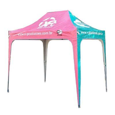promotendas - Tenda personalizada 3x2