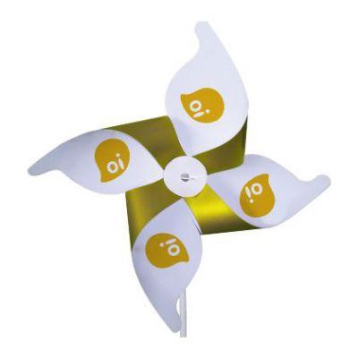 Catavento Personalizado - Catavento com diversas personalizações de 4 a 8 pontas