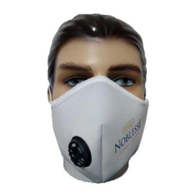 Máscara de proteção Personalizada
