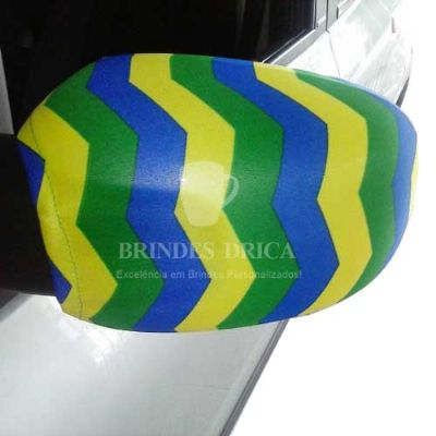 Brindes Drica - Capa de retrovisor