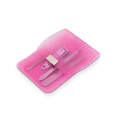 Kit de manicure promocional