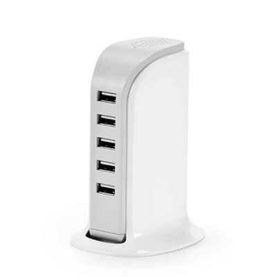 atelie-brindes - Estação de carregamento USB