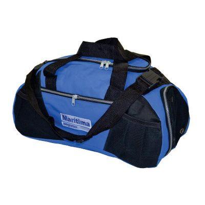 atelie-brindes - Bolsa de viagem com porta-tênis
