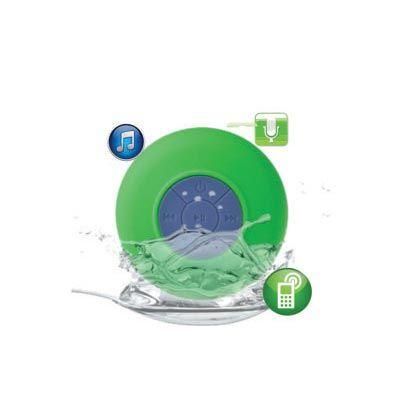 atelie-brindes - Caixa de som bluetooth resistente a água