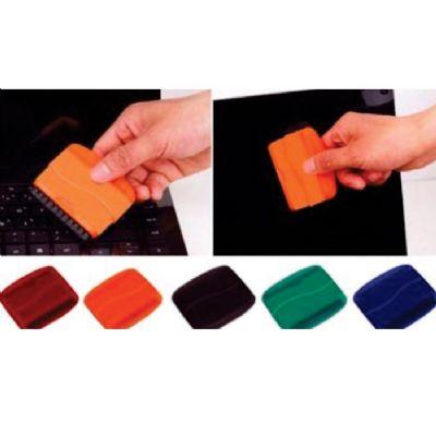 Limpador de teclado em diversas cores