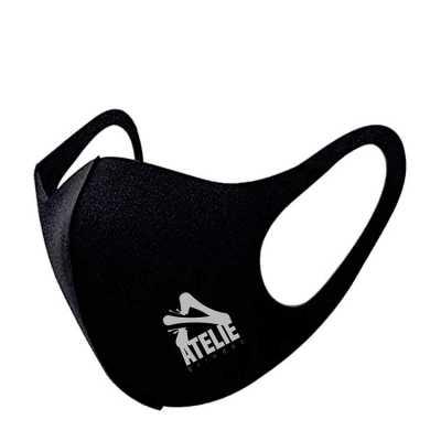 Máscara de proteção em neoprene modelo ninja