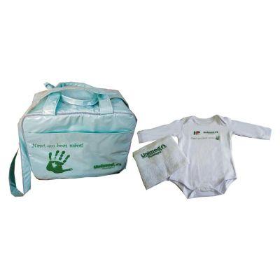 atelie-brindes - Kit maternidade personalizado